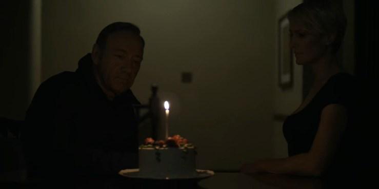 Quietly celebrating birthday. That's the dream.