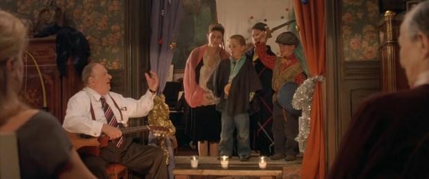 A Christmas Tale.A Christmas Tale Un Conte De Noel 2008 Cinephilanderer